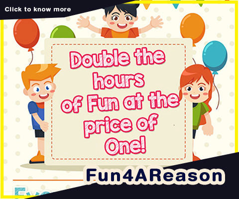 Fun4AReason